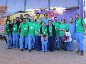 NSU Healthcare Camp 2014
