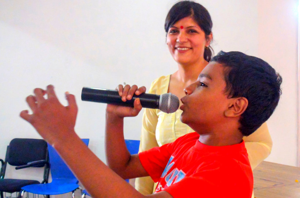 Build a Group home for 200 Indians with Autism