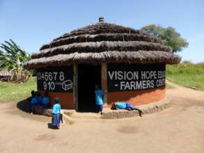 Vision Hope Nursery School