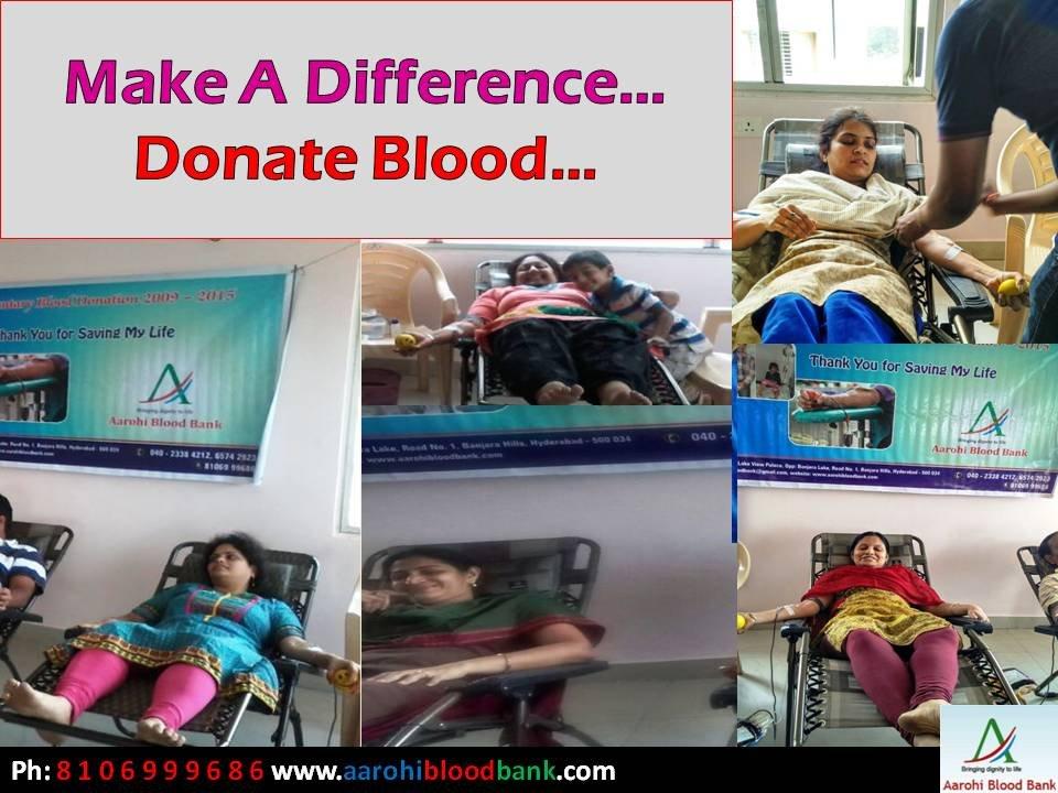 Help Thalassemia Child get Blood -  Their Lifeline