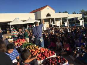 Upland Unified Farmers Market