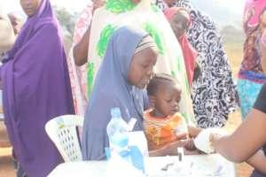Healthcare to 700 Nigeria villages