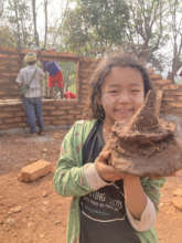 So many things we can make with mud