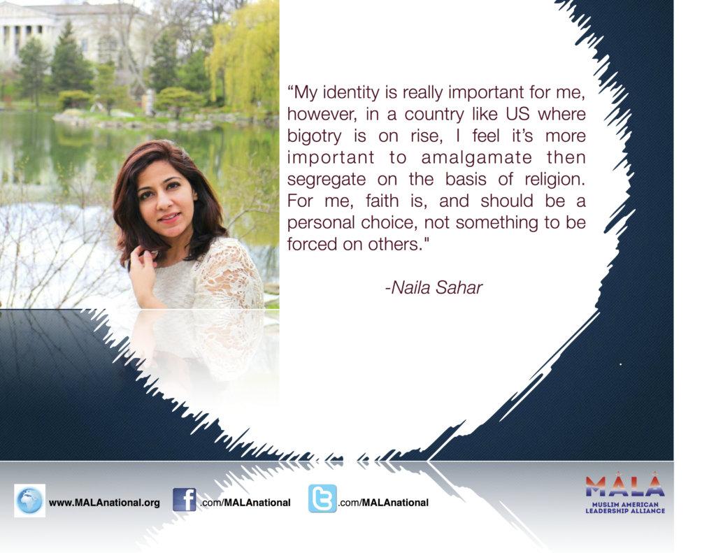 Muslim American Journeys