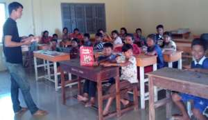 Teacher Visal