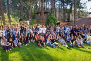 NNC Anual Meeting 2017 - Youth and adults :)