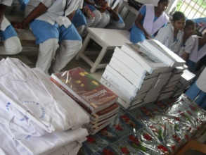 books distributed