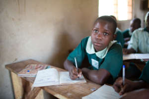 Quality Education for 600+ poor children in Uganda