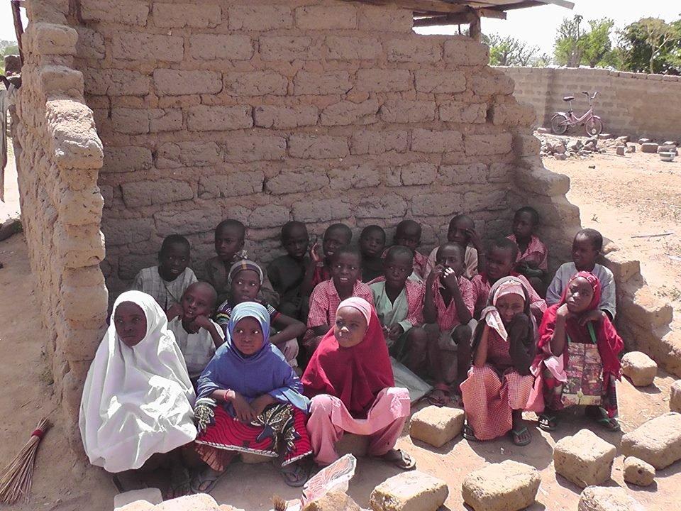 Help 1,000 Vulnerable Children Get A Better Life