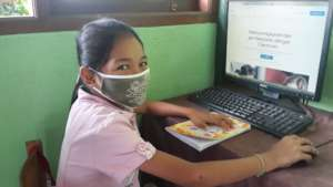 Comfortable online learning at YCM