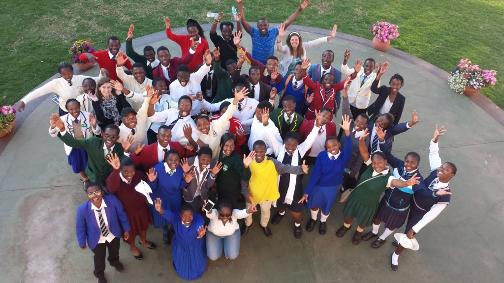 Fund College Access for USAP Zimbabwe Students