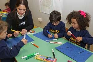 Photo: Fondazione Francesca Rava Nph Italia Onlus