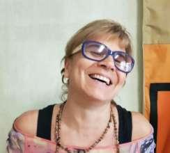 Anna - social worker, Legacoop Sociali Lazio