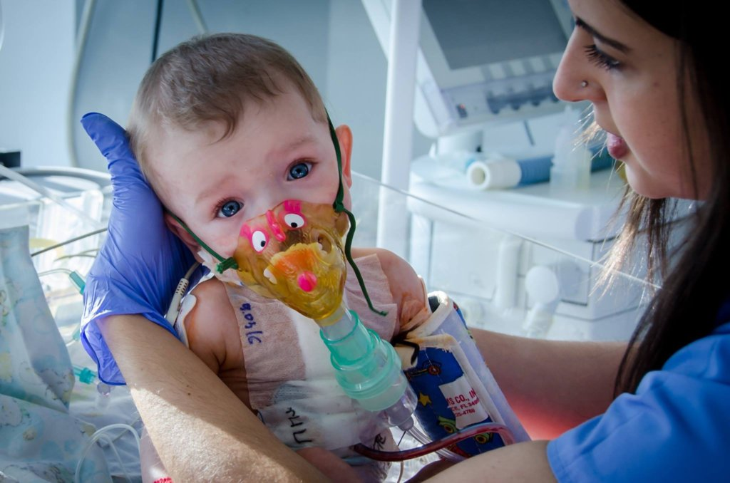 Help Kids with Heart Disease - Donate for Occluder