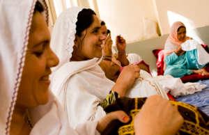 Empower Widowed Afghan Artisans