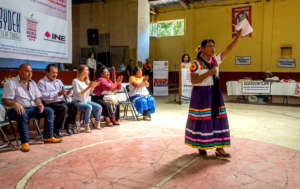 Regional Leader Uplifting 100s of Women, 3rd Forum
