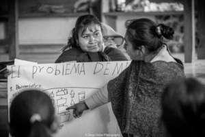 2017 workshop, Women as Citizen Leaders