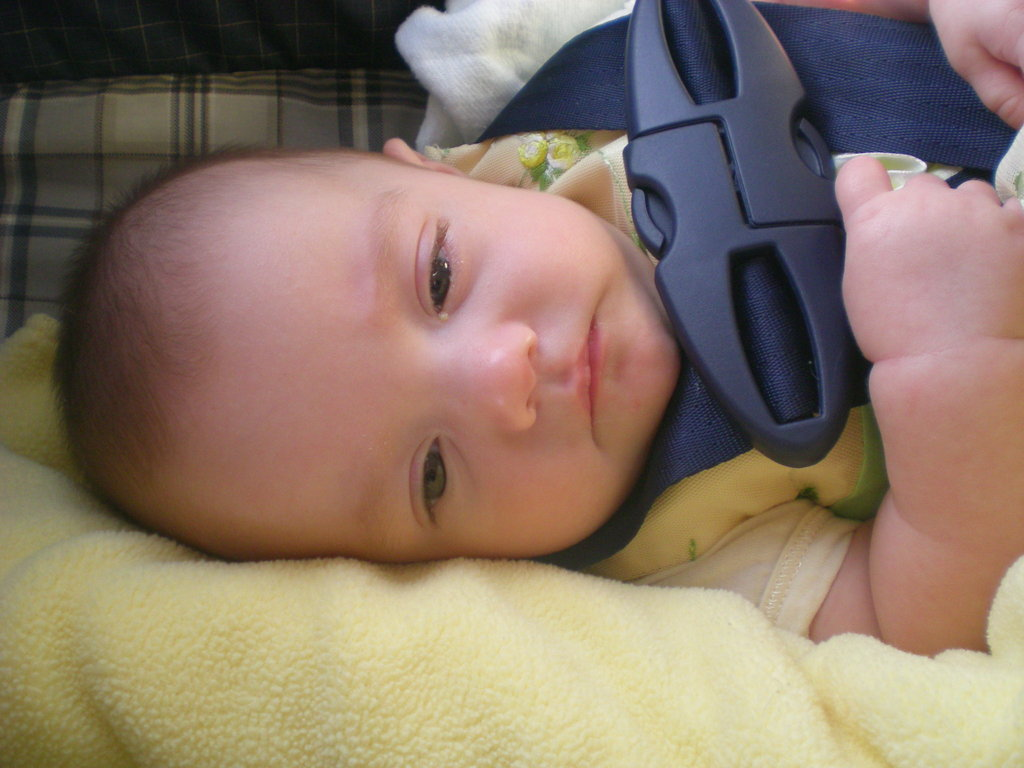 Help America's Special Needs & Autistic Infants