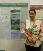 Sunita from Nepal