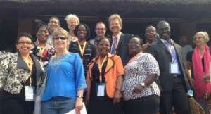 APCA Conference grantees