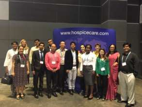 Asia Pacific Hospice Conference 2017