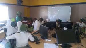 W.TEC Academy afterschool STEM club - Kwara State