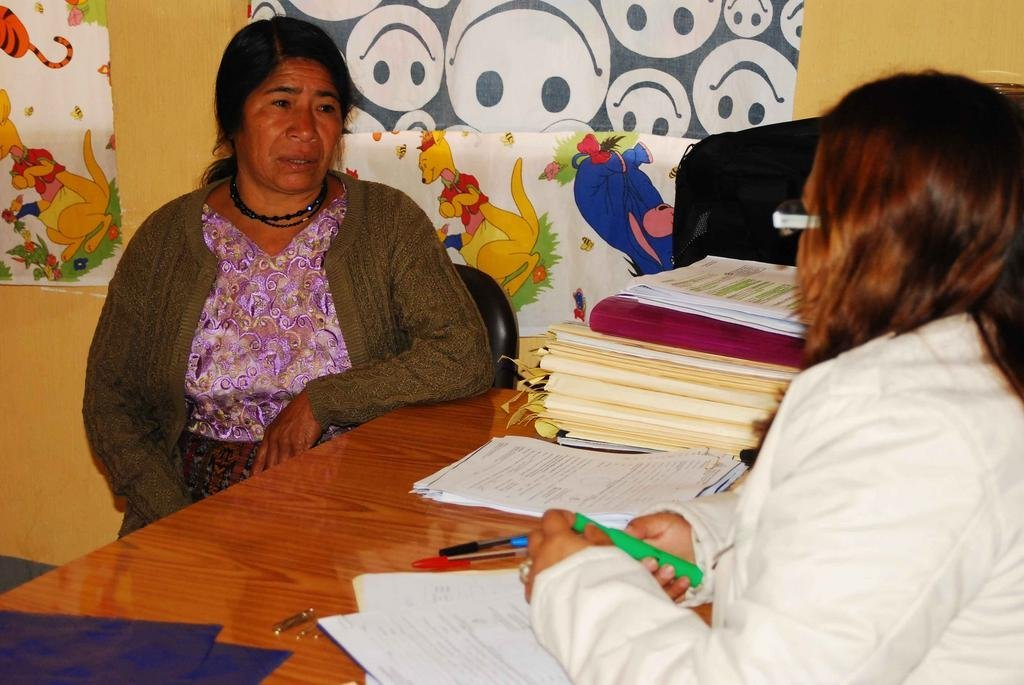 Prevent and Detect Cervical Cancer in Guatemala
