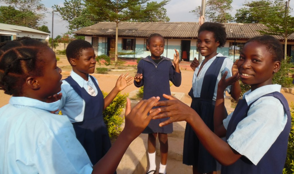 Rescue 120 Girls from Child Marriages in Zambia