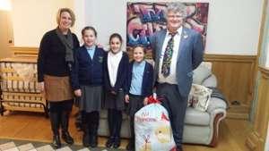 Hall Orchard Primary School, Barrow Upon Soar