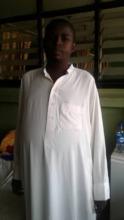 Abdullah Before