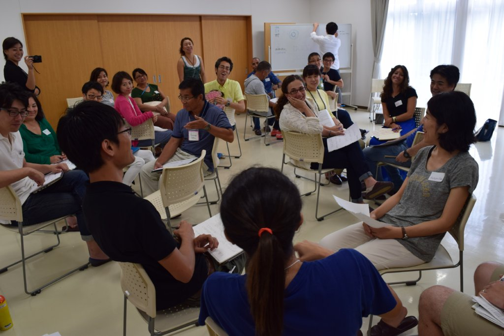 Social Entrepreneurs of Japan's Disaster-Hit Areas