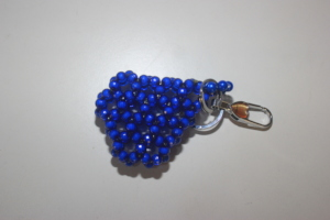 keyholder made in class