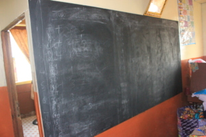 New Blackboard