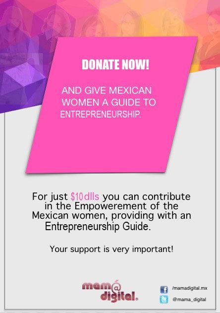 Help 10000 women discover their entrepreneurship