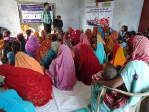 Awareness Drive in Remote Villages