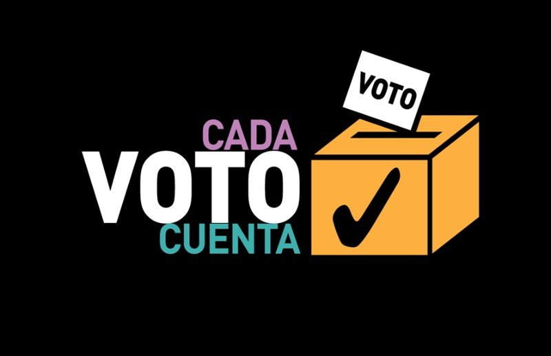 Cada Voto Cuenta Voter Protection Project