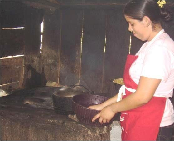 Reforestation and Improved Stoves in Malacatoya