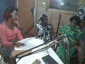 women empowerment program