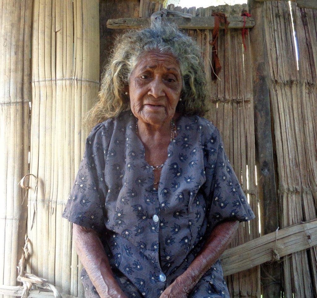 Better Housing For An Elderly Widow