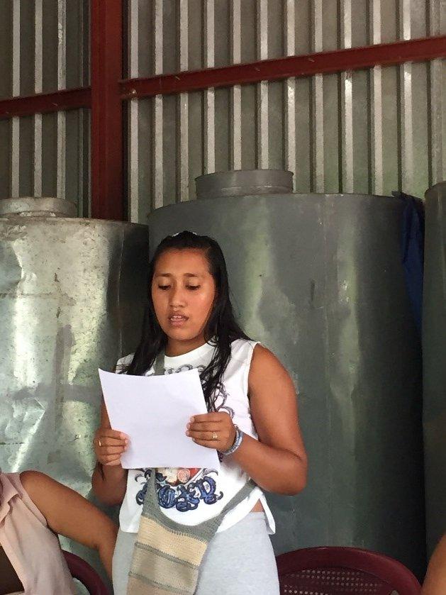 Empower 15 Women Entrepreneurs in Nicaragua