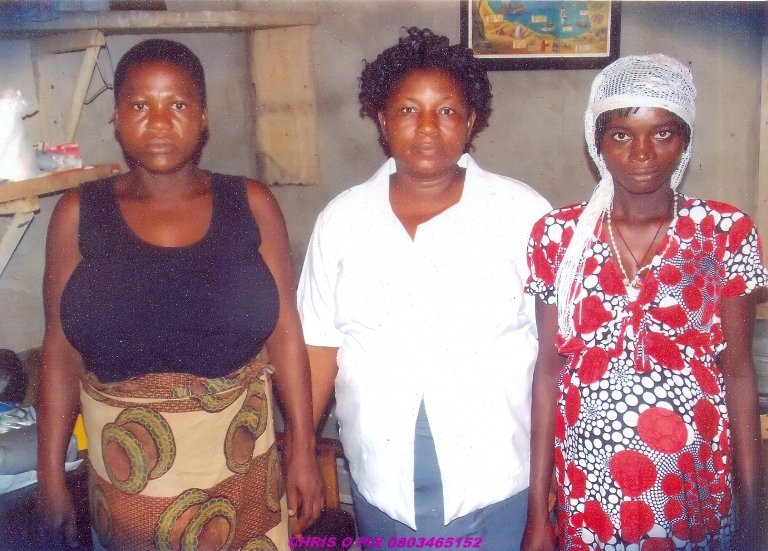 Build Maternity Center for 5 Villages in Nigeria