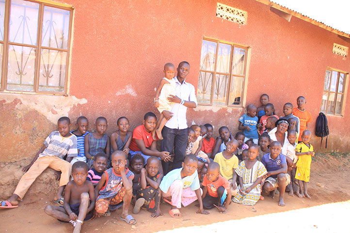 The Community Literacy and Technology Program