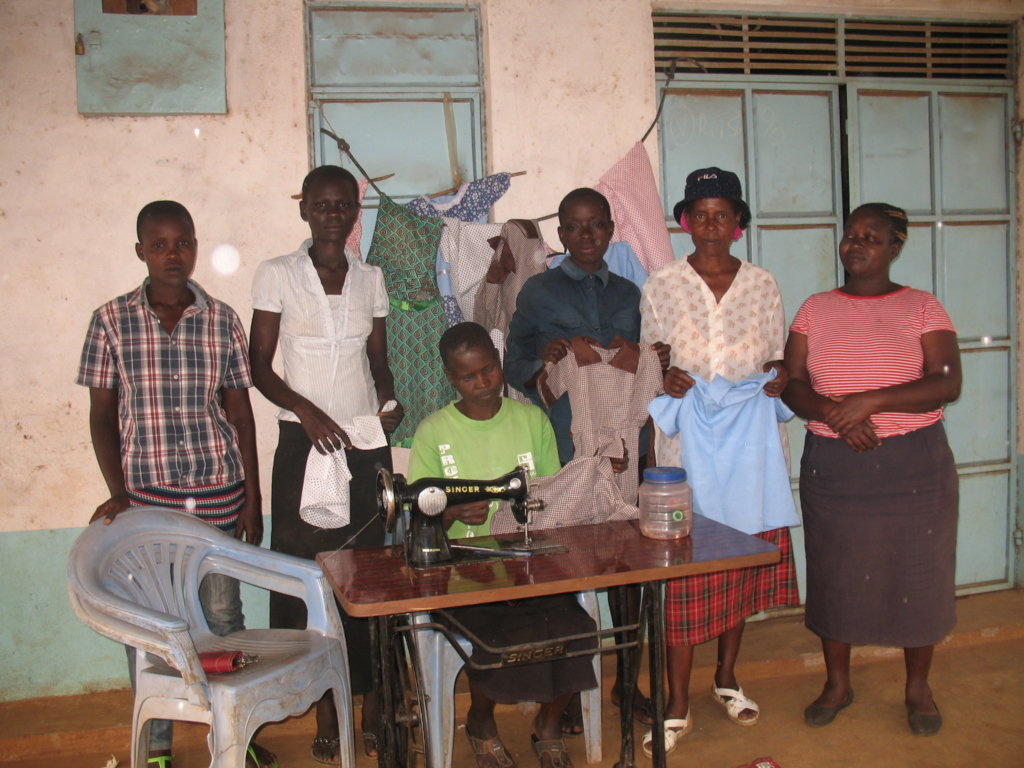 Education and Life Skills for 250 Orphans