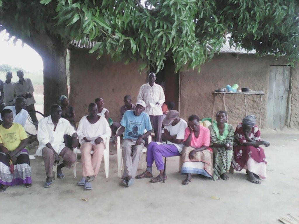 Empower 760 Women on their Land Rights in Buliisa