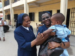 Daughters of Charity in Nigeria