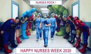 Nurses Week2020
