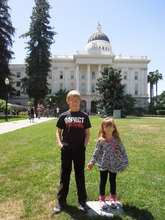 AIW  At The State Capital