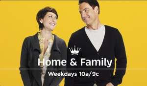 The Hallmark Channel \ Home & Family