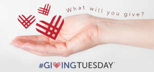 AIW's Giving Tuesday Event