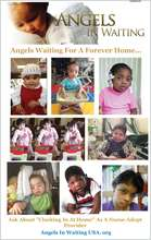 Angels In Waiting From Los Angeles